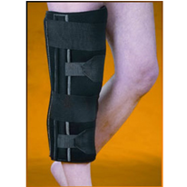 Corflex-Post-Op-Knee-Immobilizer-with-Ice-Packs