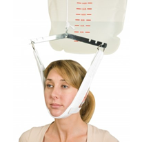 Over-door-Cervical-Traction-Unit