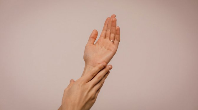 Treating osteoarthritis in your hands