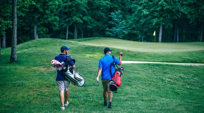Getting relief from Golfer's elbow